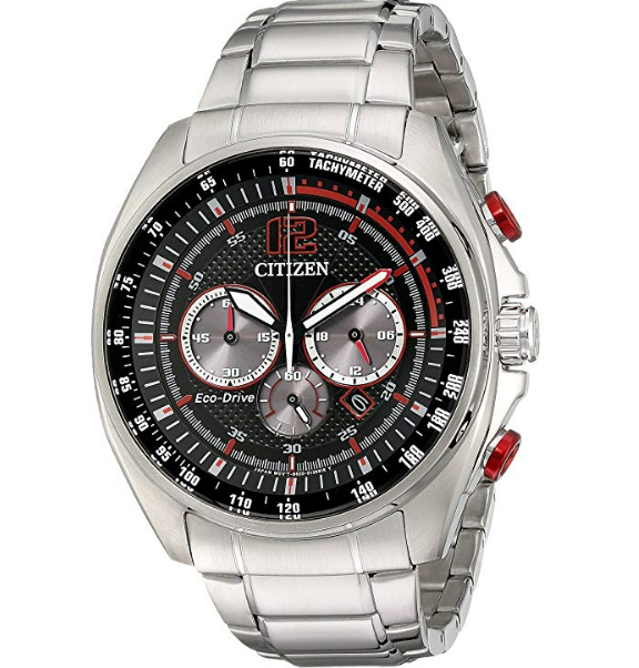 Citizen Men's Eco-DRV WDR Watch