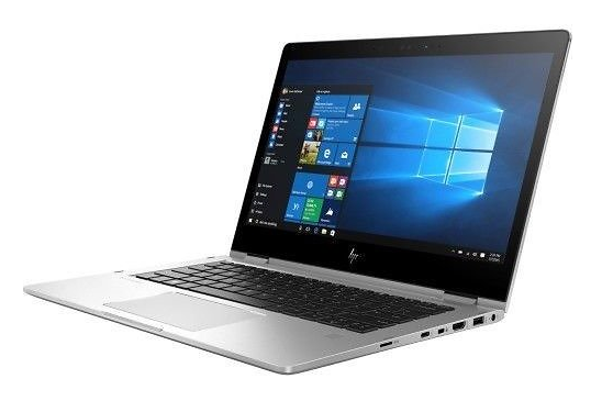 HP EliteBook x360 1030 G2 13.3 UHD Touch 2in1 Laptop Intel Core i7 8GB 512GB SSD